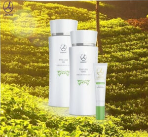 Monsoon Skin Care Products TTO Line